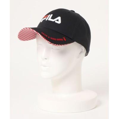 OP/RUSTY/O'NEILL / 【FILA:フィラゴルフ】レディースキャップ  / ゴルフウェア WOMEN 帽子 > キャップ