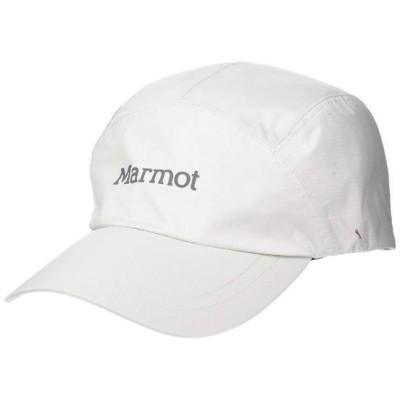 マーモット メンズ 帽子 アクセサリー PreCip Eco Baseball Cap