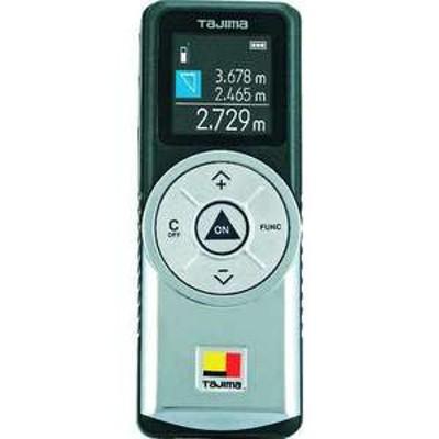 タジマ レーザー距離計タジマG05ブラック(品番:LKT-G05BK)『1717269』