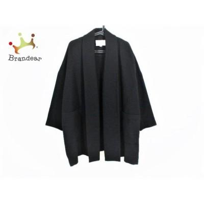 エンフォルド ENFOLD コート サイズ38 M レディース 黒 冬物   スペシャル特価 20200822