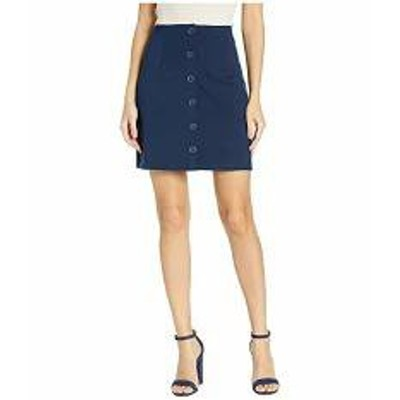 Juicy Couture レディーススカート Juicy Couture Lightweight Ponte Skirt Regal