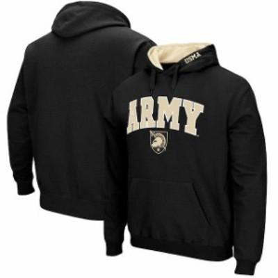 Stadium Athletic スタジアム アスレティック スポーツ用品  Army Black Knights Black Big & Tall Arch & Logo Tackl