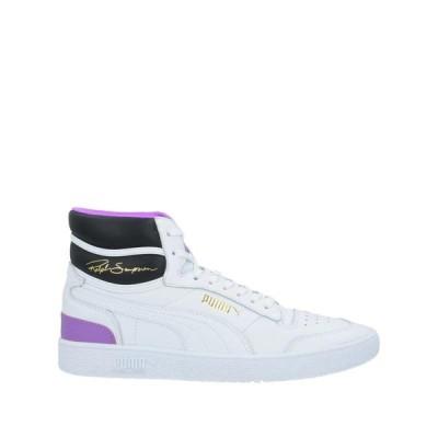 プーマ Puma  レディース スニーカー シューズ 靴 ブラック