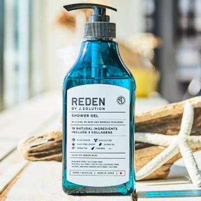 REDEN リデン ボディソープ 500ml 正規品