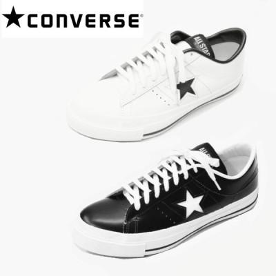 CONVERSE(コンバース) 【MADE IN JAPAN】(日本製) ONE STAR J(ワンスター)
