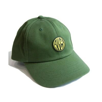 JACKROSE / RVCA-COMPOUND CAP MEN 帽子 > キャップ