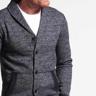 ピアワン メンズ ファッション Light jacket - light grey