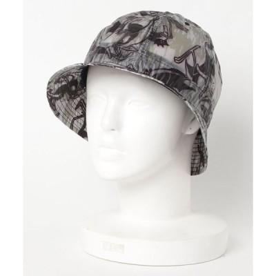 帽子 ハット FABRICK GASIUS LIGHT HAT/M