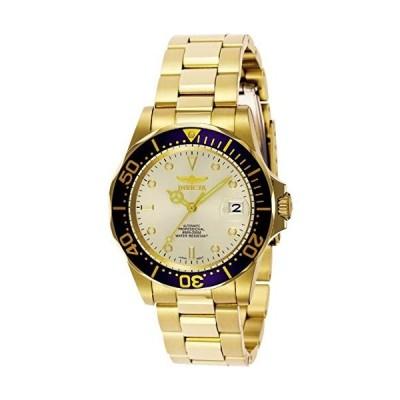 インビクタ Invicta Pro Diver メンズ腕時計 ケース40mm 9743