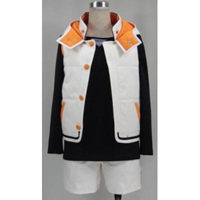 Gargamel  ブブキ・ブランキ 一希東コスプレ衣装s2208