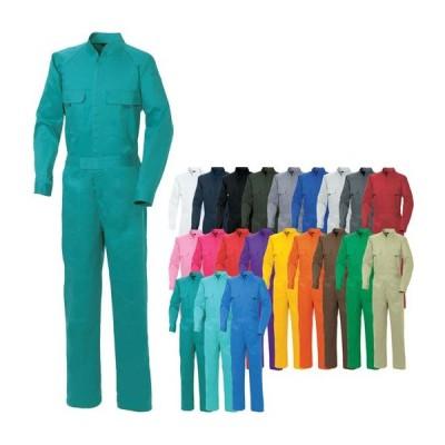 つなぎ服 つなぎ服 9000 桑和 ダンス 衣装 学園祭 関ジャニ ももクロ ツナギ服 綿100% SOWA 長袖 通年 作業服 作業着