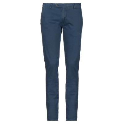 ベルウィッチ BERWICH パンツ ブルー 54 コットン 98% / ポリウレタン 2% パンツ