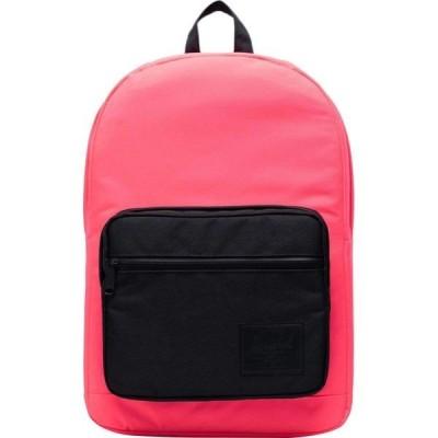 ハーシャルサプライ メンズ バックパック・リュックサック バッグ Pop Quiz 22L Backpack