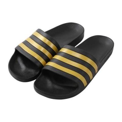 大きいサイズ メンズ adidas サンダル ADILETTE AQUA コアブラック 1240-0267-2 29.5 30.5 31.5