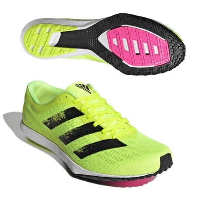 adidas(アディダス) H68738 ランニングシューズ adiZERO BEKOJI 2 M アディゼロ ベコジ 2 M 21Q1