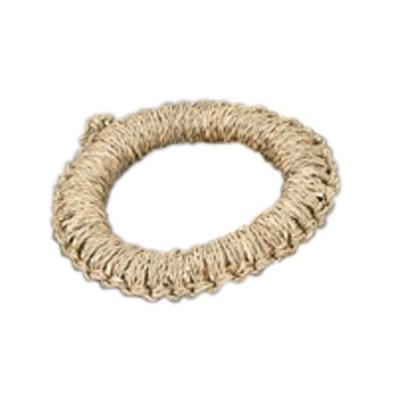 鍋敷 和食器 / イ草鍋敷(小) 寸法:18cm