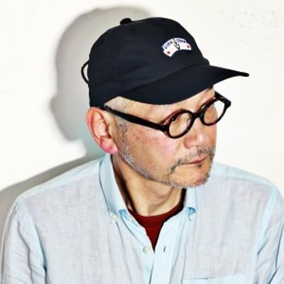シナコバ キャップ メンズ 日本製 キャップキーパー付 SINACOVA キャップ 春夏 帽子 マリンコーデ