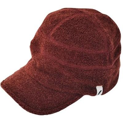 nakota ナコタ ウォーム パイル ワークキャップ 帽子