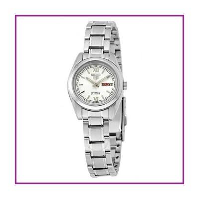 Seiko 5 #SYMK23K1 Women's Silver Dial Self Winding Automatic Watch【並行輸入品】