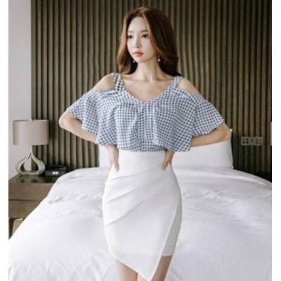 韓国 セットアップ フォーマル レディース パンツ セットアップ 結婚式 セットアップ パンツドレス ガウチョパンツ 20代 30代 40代
