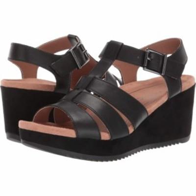 バイオニック VIONIC レディース サンダル・ミュール シューズ・靴 Tawny II Black