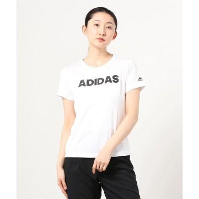 tシャツ Tシャツ アディダス adidas WMHCAPLINTシャツ