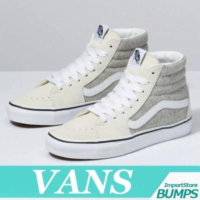 VANS バンズ スニーカー シューズ メンズ オーバーサイズ チェッカーボード スケハイ スケートハイ 靴 ハイカット 新作 ヴァンズ