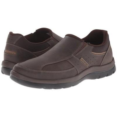 ロックポート ユニセックス 靴 革靴 ローファー Get Your Kicks Slip-On