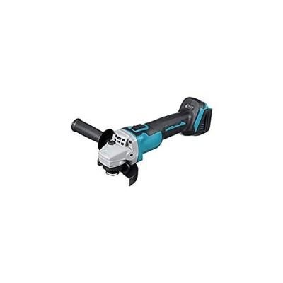 新品・送料無料Angle Grinder Tool,Dry or Wet Cutting with Auxiliary Handle&Burst Resistant[並輸51]