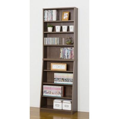 クロシオSOHO書棚W60(幅60cm)(ウォルナット) KRO-31141
