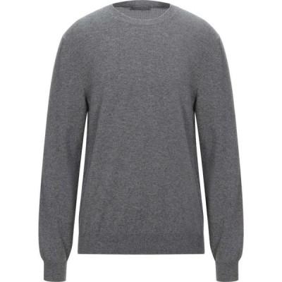 ヴァレンティノ VALENTINO メンズ ニット・セーター トップス Cashmere Blend Grey