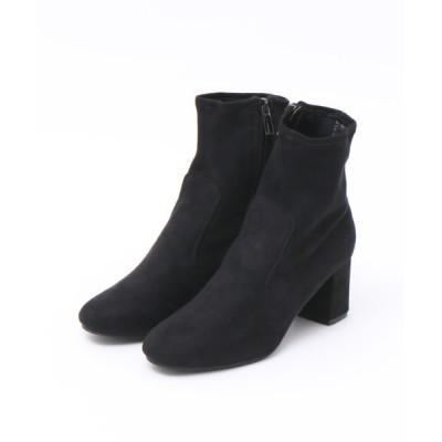 ABAHOUSE PICHE / ストレッチブーツ WOMEN シューズ > ブーツ
