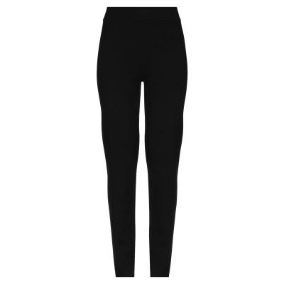アルファスタジオ ALPHA STUDIO パンツ ブラック 38 ウール 100% パンツ