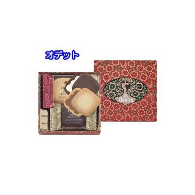お歳暮 贈答品 ● モロゾフ ( Morozoff ) オデット 5品 洋菓子 ギフト セット 送料無料 31201
