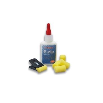 ニッタク E-ジップ NL-9100 卓球 水溶性接着剤