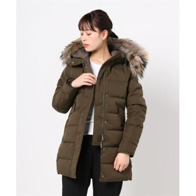 ARKnets / PYRENEX / ピレネックス:Grenoble Jacket:HWK037[ANN] WOMEN ジャケット/アウター > ダウンジャケット/コート