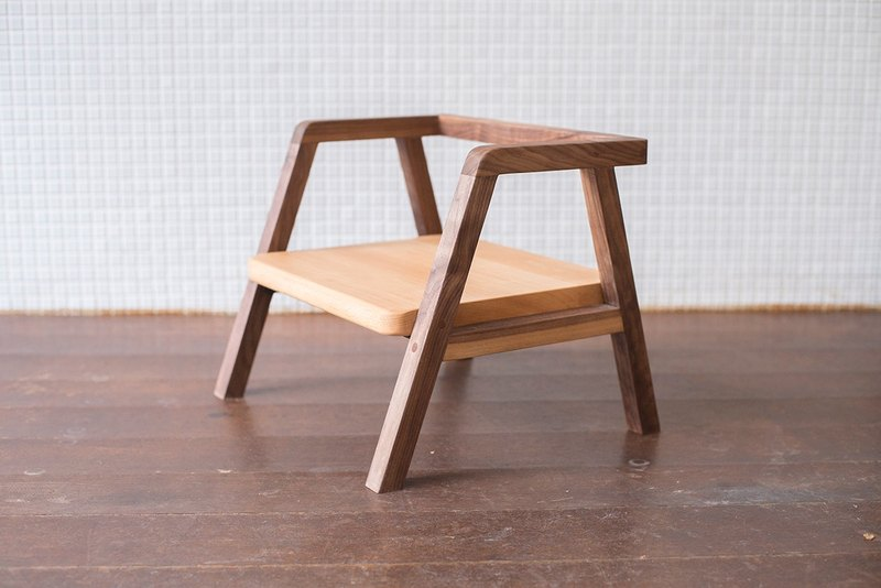 幼兒椅 (可加鐵板)