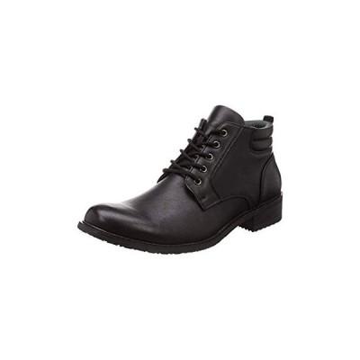 コデイユ 防水防滑ブーツ 8454 メンズ ブラック 26 cm