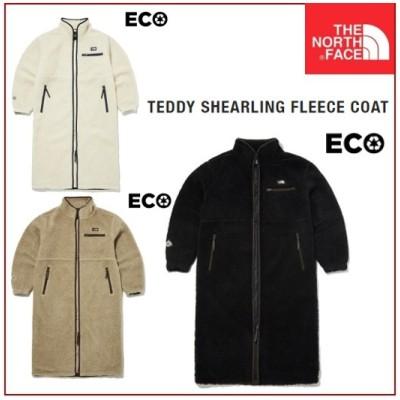 ★THE NORTH FACE★TEDDY SHEARLING FLEECE COAT