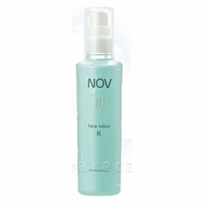 ノエビア NOVノブ IIIフェイスローションR 120ml(しっとり)【化粧水】【医薬部外品】(6011145)
