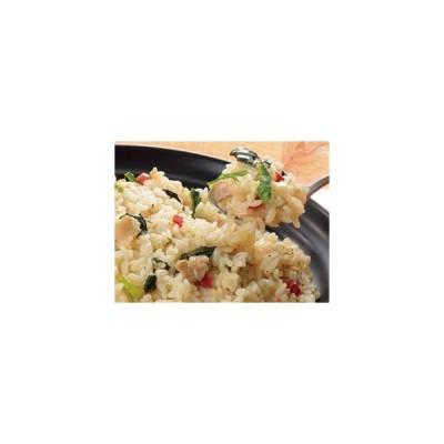 味の素冷凍)ねぎ塩豚カルビ炒飯 250g クール [冷凍] 便にてお届け 【業務用食品館 冷凍】