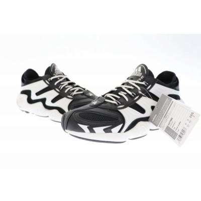 【中古】アディダス adidas FYW S-97 G27986 28.5 黒 ブラック ブランド古着ベクトル 中古●▲■ 200902 0030 メンズ