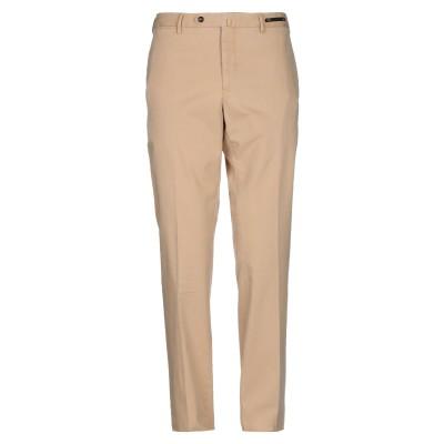 PT Torino パンツ あんず色 54 コットン 96% / ポリウレタン 4% パンツ