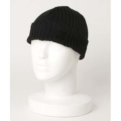 WEGO / WEGO/ダメージニットキャップ WOMEN 帽子 > ニットキャップ/ビーニー