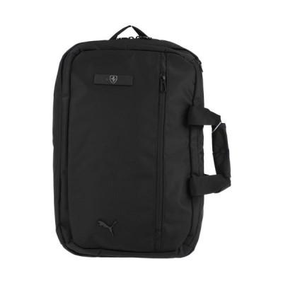 プーマ Puma  メンズ バックパック ヒップバッグ 鞄 ブラック