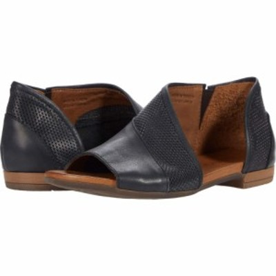 ブエノ Bueno レディース サンダル・ミュール シューズ・靴 Tahiti Black