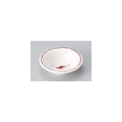 和食器 / 小鉢 小 唐辛子3.3浅鉢 寸法:11 x 3cm