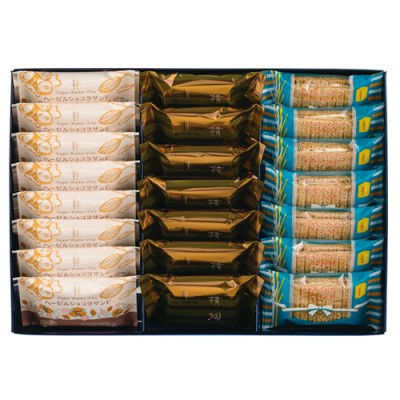 シュガーバターの木 横綱詰合せ 22個入り ≪阪急百貨店限定≫