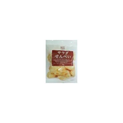 川島屋 ベストチョイス サラダせんべい 78g 1セット(15パック) (お取寄せ品)