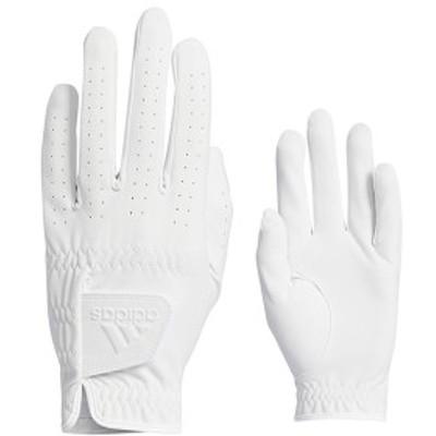 アディダス ゴルフ グローブ 片手用 シンセティック グローブ GUX25 adidas golf メンズ レディース ユニセックス